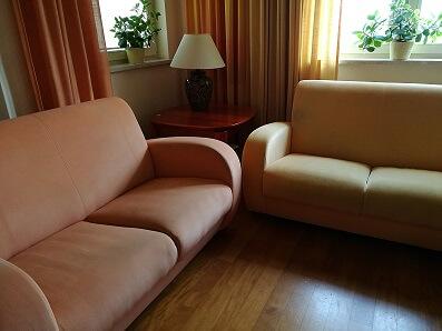 Pranie Tapicerki Sof Kanap Foteli I Krzeseł